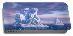 Icebeargs Portable Battery Charger