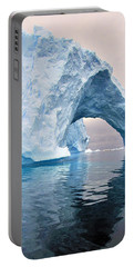 Iceberg Alley Portable Battery Charger
