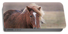 Icelandic Horse 7116 Portable Battery Charger