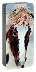 Icelandic Mare Portable Battery Charger
