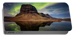 Icelanding Aurora Portable Battery Charger