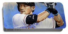 Ichiro Portable Battery Charger
