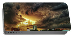 Ict Storm - From Smrt-phn Portable Battery Charger