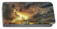 Ict Storm - From Smrt-phn L Portable Battery Charger