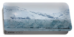 Icy Wonderland Portable Battery Charger