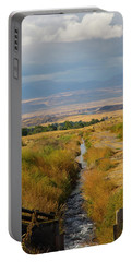 Idaho Stream Portable Battery Charger