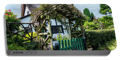 Idyllic Holly Trees Cottage Portable Battery Charger