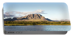 Idyllic Iceland Portable Battery Charger