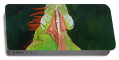 Iguana Dude Portable Battery Charger