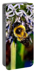 I'll Bee Back Portable Battery Charger