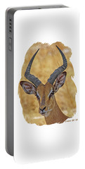 Impala Portable Battery Charger