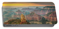 Imperial Point Grand Canyon Portable Battery Charger