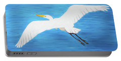 In Flight Entertainment Portable Battery Charger