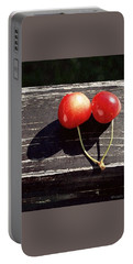 In Heart Portable Battery Charger