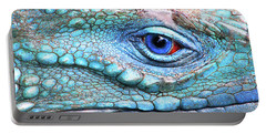 In His Eye Portable Battery Charger