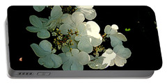 In Memorial Portable Battery Charger by Nancy Kane Chapman