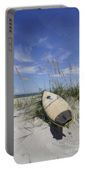 In The Dunes Portable Battery Charger