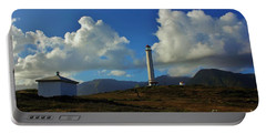 Portable Battery Charger featuring the photograph In The Morning Light by Craig Wood