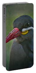 Inca Tern _ 1a Portable Battery Charger