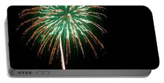 Independence Day Portable Battery Charger