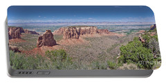 Independence Pano Portable Battery Charger