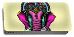 India  Portable Battery Charger