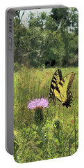 Indian Summer  Portable Battery Charger