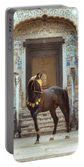 Indian Treasure Portable Battery Charger