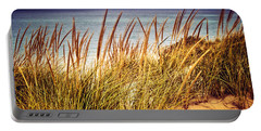Indiana Dunes National Lakeshore Portable Battery Charger
