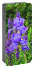 Indigo In Nature  Portable Battery Charger