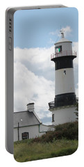 Inishowen Lighthouse Portable Battery Charger