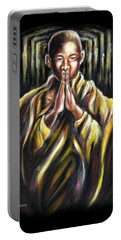 Inori Prayer Portable Battery Charger
