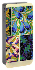 Insects, Plate-17 Portable Battery Charger