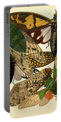 Insects, Plate-2 Portable Battery Charger