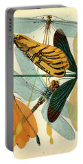 Insects, Plate-9 Portable Battery Charger