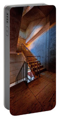Inside The Stairwell Portable Battery Charger