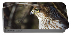Intense Hawk Portable Battery Charger