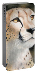 Intensity - Cheetah Portable Battery Charger