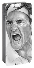 Intensity Federer Portable Battery Charger