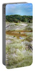 Interdunal Wetland Portable Battery Charger