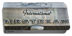 International Airstream Portable Battery Charger