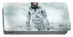 Interstellar Portable Battery Charger