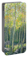 Into The Aspens Portable Battery Charger