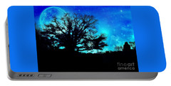 Into The Dream  Portable Battery Charger