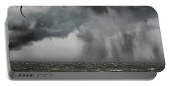 Into The Storm Portable Battery Charger