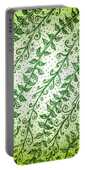 Into The Thick Of It, Green Portable Battery Charger