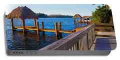 Intracoastal Series 12 Portable Battery Charger