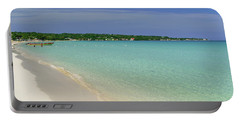 Seven Mile Beach, Negril Portable Battery Charger