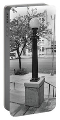 Inwood Lamppost Portable Battery Charger