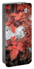 Ir Rose  Portable Battery Charger